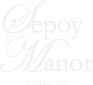 Sepoy Manor Logo